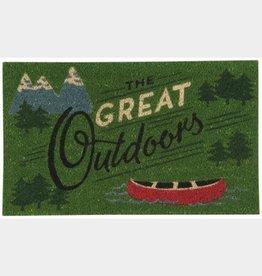 Now Designs The Great Outdoors Doormat