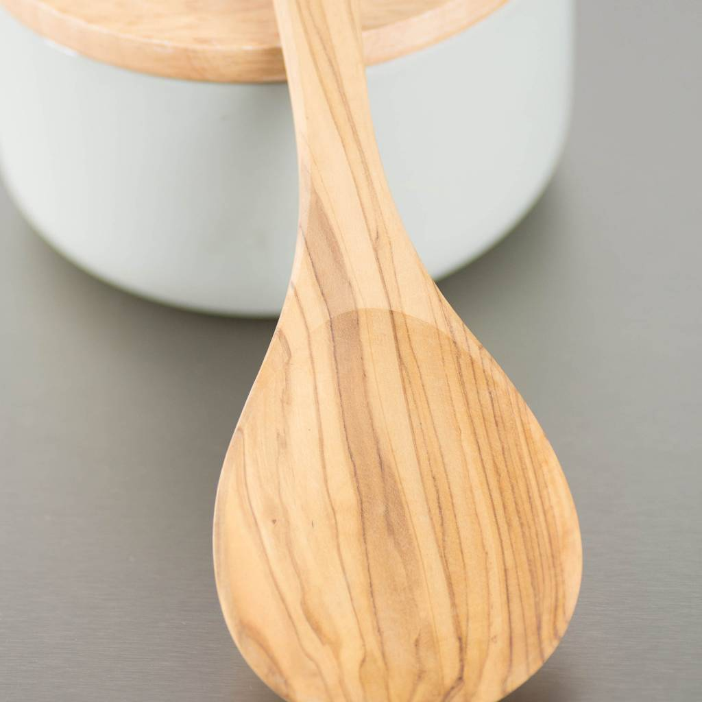 BE Home Olive Wood Spoon