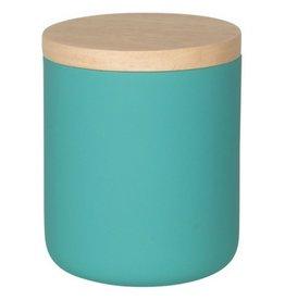 Now Designs Blue Lagoon Canister, Medium