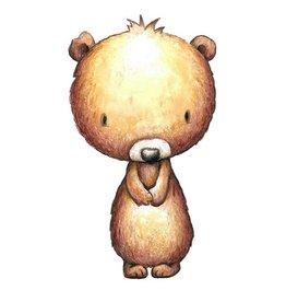 Typo Baby Bear