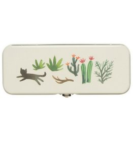 Now Designs Pencil Box, Secret Garden