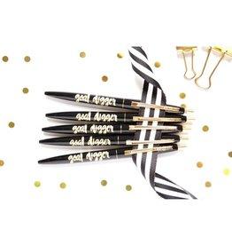 Taylor Elliott Goal Digger Pen Set