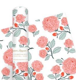 Paper Raven Co. Royal Rose Gift Wrap