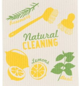 Now Designs Natural Cleaning Swedish Dishcloth