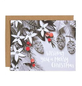 1Canoe2 Christmas Wishes