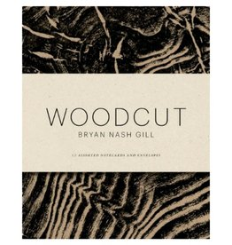 Hachette Book Group Woodcut Notecards
