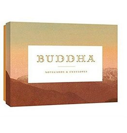 Hachette Book Group Buddha Notecards