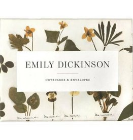 Hachette Book Group Emily Dickinson Notecards