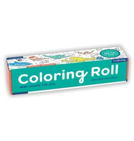 Hachette Book Group Under the Sea Coloring Roll