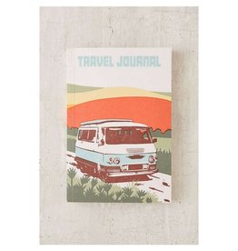 Hachette Book Group Travel Journal