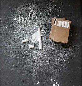 Creative Co-op Chalk Set of 5