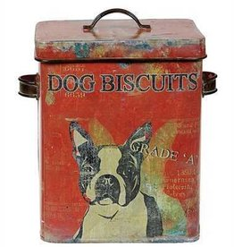 Creative Co-op Red Dog Biscuit