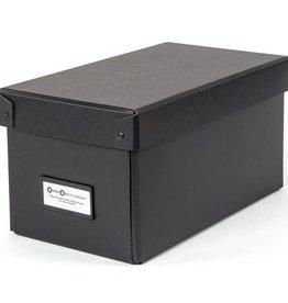 Bigso Boxes Small Storage Box Graphite