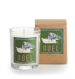 Illume Noel Boxed Votive