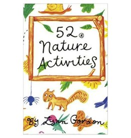 Hachette Book Group 52 Activities in Nature