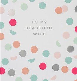 Calypso Cards Beautiful Wife
