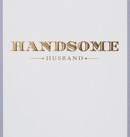Calypso Cards Handsome Husband