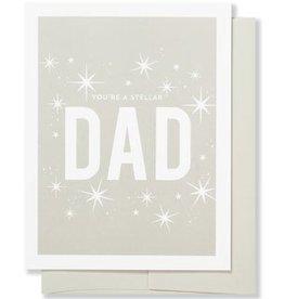 Betsy White Stellar Dad