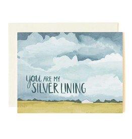 1Canoe2 Silver Lining Skies