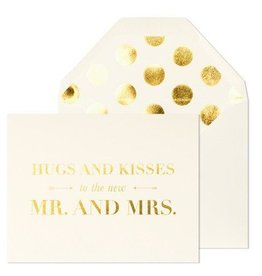 Sugar Paper Hugs and Kisses