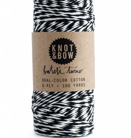 Knot and Bow Baker's Twine