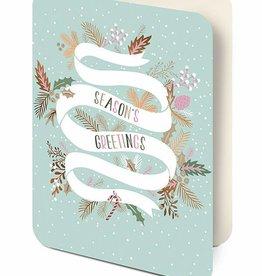Studio Oh! Season's Greetings Note Cards