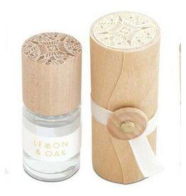 Skeem Perfume, Lemon & Oak