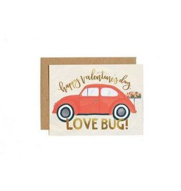 1Canoe2 Love Bug
