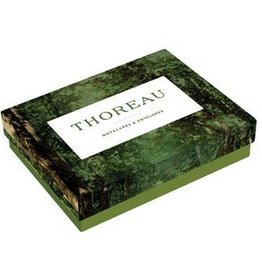 Hachette Book Group Thoreau Notecards