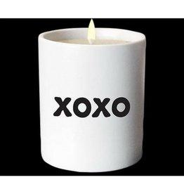 Quotable XOXO Candle