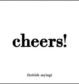 Quotable Cheers!