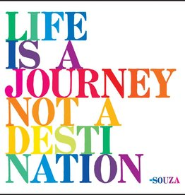 Quotable Life is a Journey