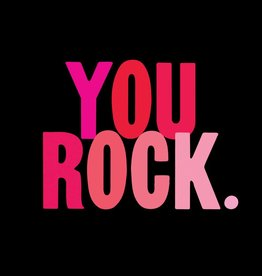 Quotable You Rock
