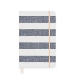 Sugar Paper Chambray Stripe