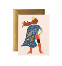 Rifle Paper Super Mom