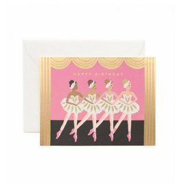 Rifle Paper Birthday Ballet