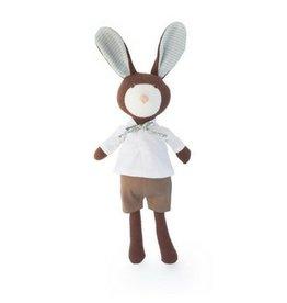 Hazel Village Lucas Rabbit w/ Bow Tie