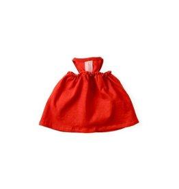 Hazel Village Strawberry Red Jumper