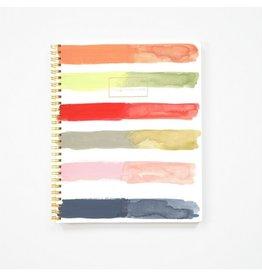 Pen + Pillar Striped Notebook