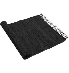 Eight Mood Malene Rug, Black