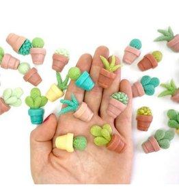 Tularoo Soaps Tul - Mini Succulent Soaps/6pk