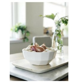 Convivial Conv - Riveted Bowl, Lg