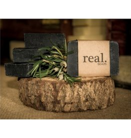 Real Charcoal Soap