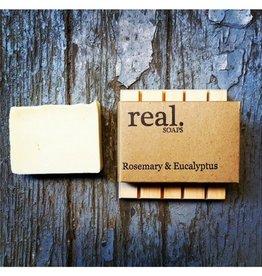 Real Rosemary Soap