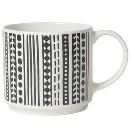 Now Designs Canyon Stacking Mug