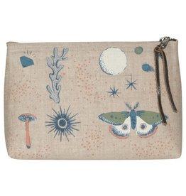 Now Designs Mystique Cosmetic Bag, Sm