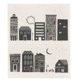 Now Designs Hometown Swedish Dishcloth
