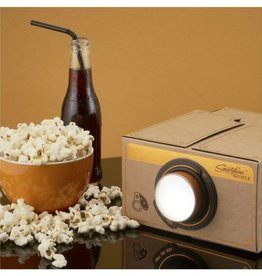 Luckies Luckie - Projector