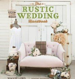 Gibbs Smith Rustic Wedding