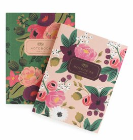 Rifle Paper Vintage Blossoms Notebooks